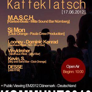 Masch @ Kommune2010 Offenbach 17.06.2012