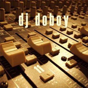 DJ Doboy Trancequility Volume 11