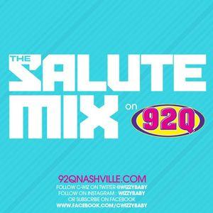 Salute Mix (08-08-14)