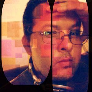 JC Mazter aka. D-Vission @ STUDIO SESSION May 2014