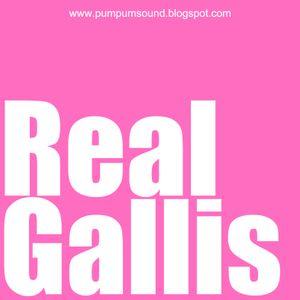 Episode 37  ( Real Gallis Vol.2 ) - Wah Gwaan Station