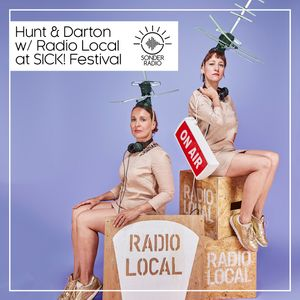 Hunt & Darton w/ Radio Local & SICK! Festival at The Lowry - Hour 6