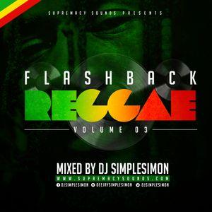 FlashBack Reggae - Vol 3