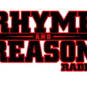 Rhyme and Reason Radio 8-21-15 Segement 1 DJ Psychopat