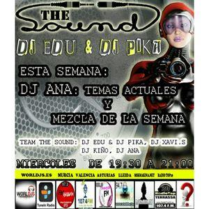 the sound programa 55