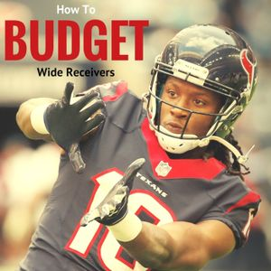 Ep148 Fantasy Football Podcast - Week 2 Preview