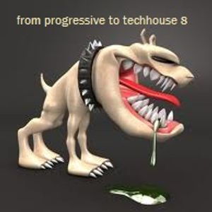 DJ_DUKE@from Progressive to Techhouse 8