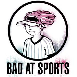 Bad at Sports Episode 566: Jennifer Mills!