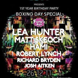 Richard Bryden Live @ Lust (Fury's) 26-12-2011