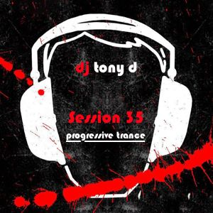 Session 35 - Progressive Trance