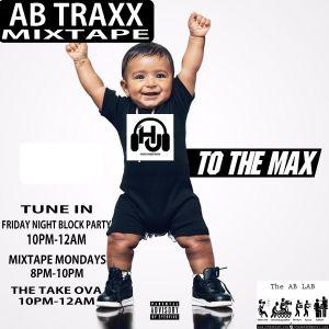 TO THE MAX ABTRAXX MIXTAPE