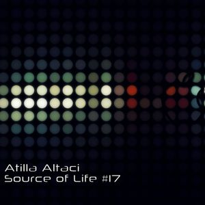 Atilla Altaci - Source of Life #17