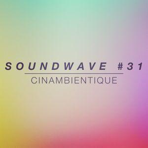 SOUNDWAVE #31