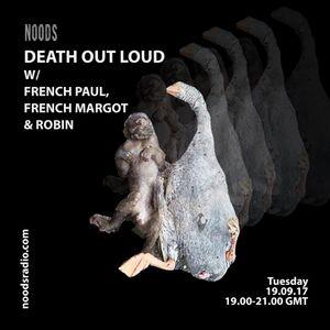 Death Out Loud: 19-09-17