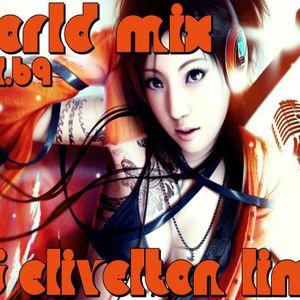 WORLD MIX 2012 (VOL.69) DJ ELIVELTON LIMA