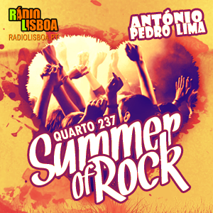 Summer of Rock #5 [12.08.2017]