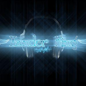 Xander King vs. Skrillex - Winter Dubstep Mix 2k11