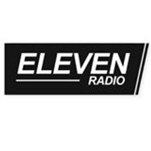 Eleven Radio | Jimmy'Mix 26/03/2016 (23h-00h)