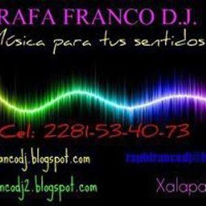 Ibiza Club Party by Rafa Franco dj 17-Julio-2012