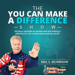 You Can Make A Difference 118 - Positive Masculinity