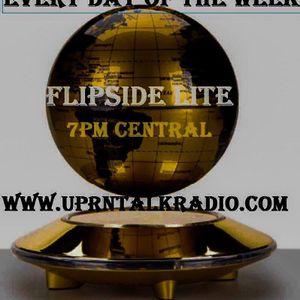 Flip Side Lite Wednesday Edition-9/14-AMERICA!-Host Alyne Pustanio