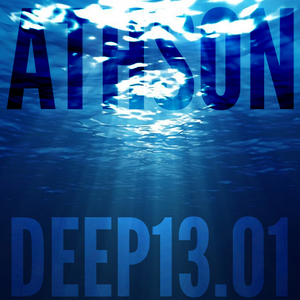 Deep 13.01 mixed by Athson