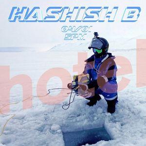 Hashish b club special show - 04/01/2016