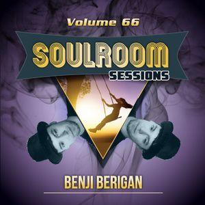 Soul Room Sessions Volume 66 | BENJI BERIGAN | California