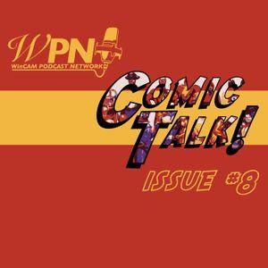 Comic Talk issue #8
