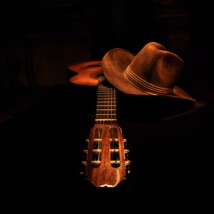 Ian's Country Music Show 05-07-17