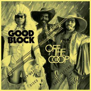 Good Block Mix 11 by Half Le Mans
