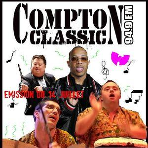 Compton Classic - Emission du 14 Juillet 2013