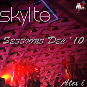 Skylite Sessions December 2010 - Alex L