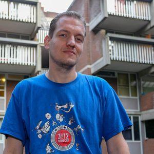 22 okt '14 - Mike van Dooyeweert