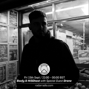 Boofy & Hi5Ghost w/ Drone - 15th September 2017