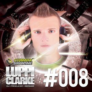Luppi Clarke - Clubmixx Showtime #008 (SeeJay Radio!) [27-12-2013-008]