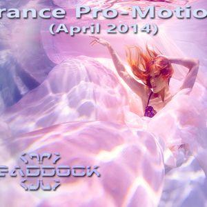 VA - Trance Pro-Motion (April 2014) CD20