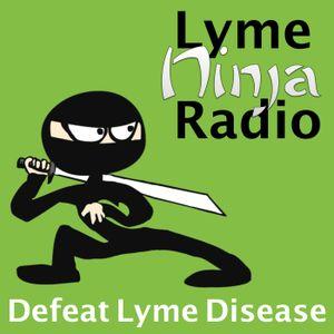 #111: Dr. Heather Cardin & Betsy Walker - Ketone supplements for lyme disease