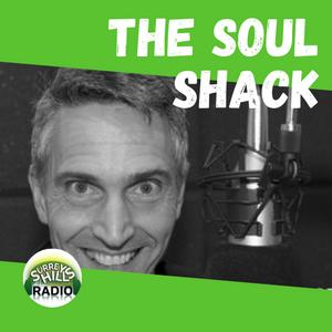 Soul Shack - 21 JAN 2021