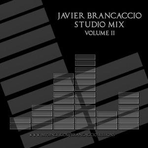 Javier Brancaccio @ Studio Mix - Volume 2 - @ Promo Mix July 2010
