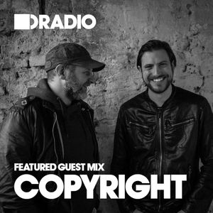 Defected In The House Radio - 23.6.14 - Guest Mix Copyright