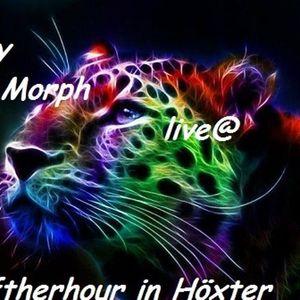 PsyMorph@Aftherhour 09 - 03 - 2015 Höxter