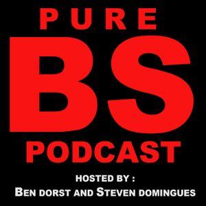 Episode 131: No Pants Podcast