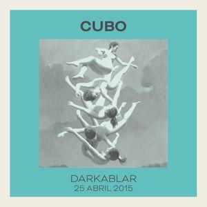 Cubo: Darkablar. 25 abril 2015
