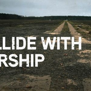 Collide with Worship [Psalm 95]