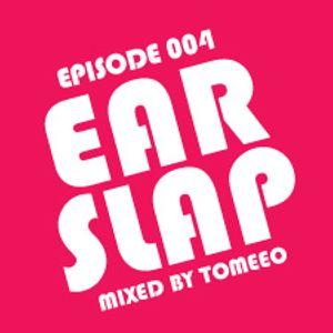 EARSLAP - EP04: Guest Mix SAEBYUK