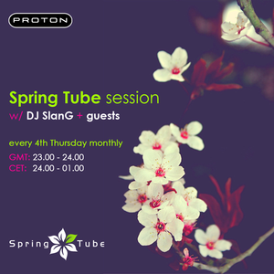 Da Funk@Spring Tube Session 038 (27.12.2012)