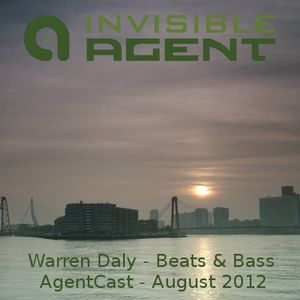 Warren Daly - Beats & Bass - AgentCast - August 2012