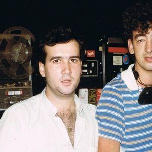 Victor @ Quartier Salou 1984 (6/6)