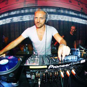 Sven Väth @ Boiler Room Berlin x Groove Magazin (12.12.2012)